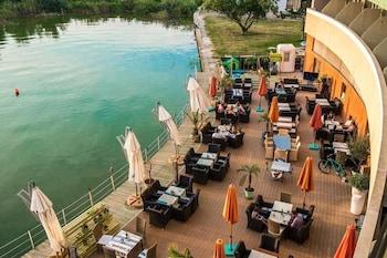 Image de Hotel On Plonge Jr. à Constanta