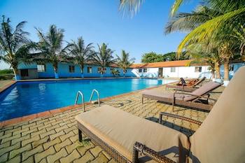 Picture of Katomi Kingdom Resort in Entebbe