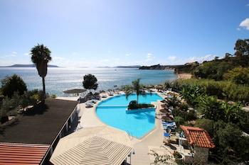 Foto di Hotel Golden Sun a Pylos-Nestoras