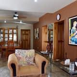 Huis, 3 slaapkamers, niet-roken - Woonruimte