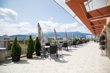 Bilde av Grami Hotel Sofia i Sofia