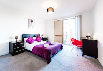 Picture of Arto Modern Apartments in Salford