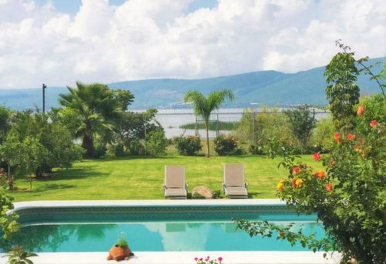 Villa Meli1 by Kivoya, Jocotepec, בריכה חיצונית
