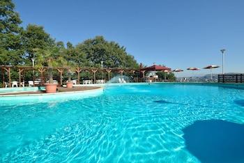 A(z) Faro Rosso hotel fényképe itt: Gubbio