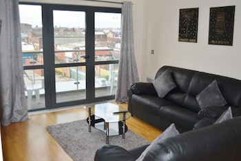 Picture of The Reach Apartment in Liverpool