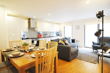 Picture of Bayswater Apartment - City Stay Aparts in London