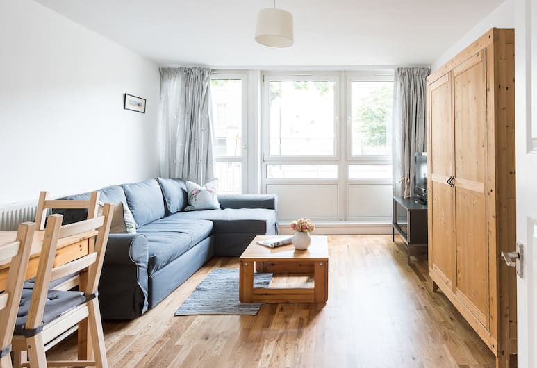 Fantastic 2BR Apartment in Central London, London