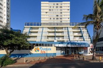 Φωτογραφία του Durban Spa, Ντουρμπάν