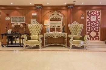 صورة فندق نسك المدينة في المدينة المنورة