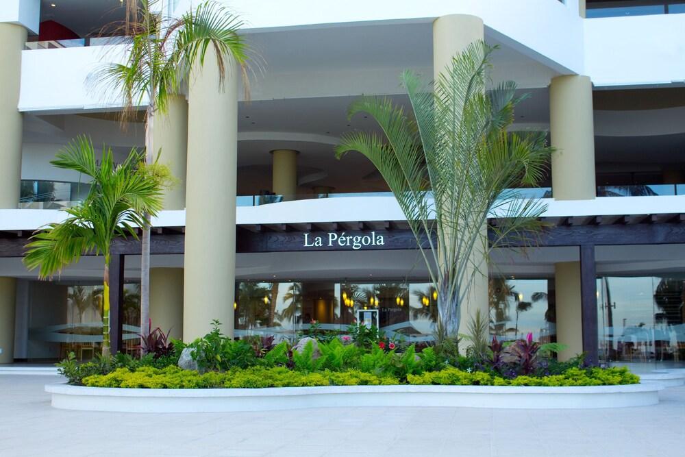 Marival Resort And Suites Todo Incluido Nuevo Vallarta