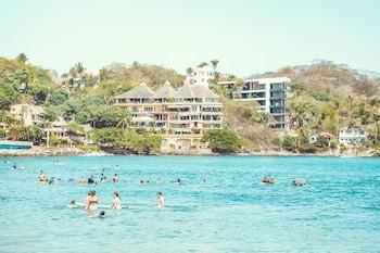 薩與利他薩域利塔佩伊克斯和海灘俱樂部飯店的相片