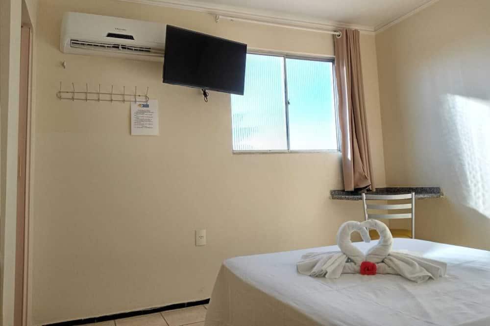 Kamer, 1 twee- of 2 eenpersoonsbedden - Uitgelichte afbeelding