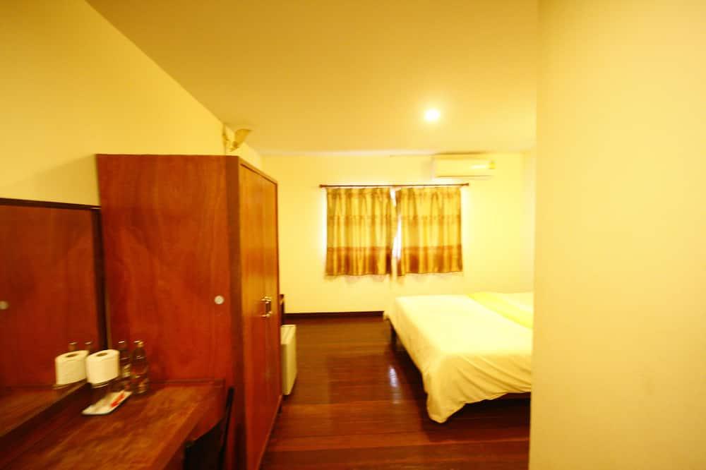 Standard Double Room - Kamar Tamu