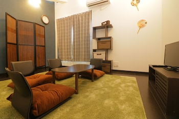 Picture of HG Cozy Hotel No.12 Kyobashi Station in Osaka
