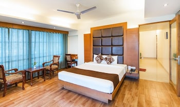 Picture of HOTEL SEVEN HEAVEN in Nashik
