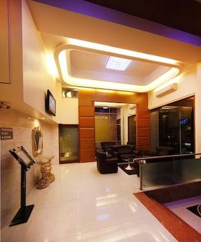 Gambar HOTEL SEVEN HEAVEN di Nashik