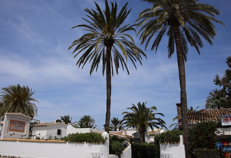 Villa La Tarde - Near Les Marines, Denia, Front of property
