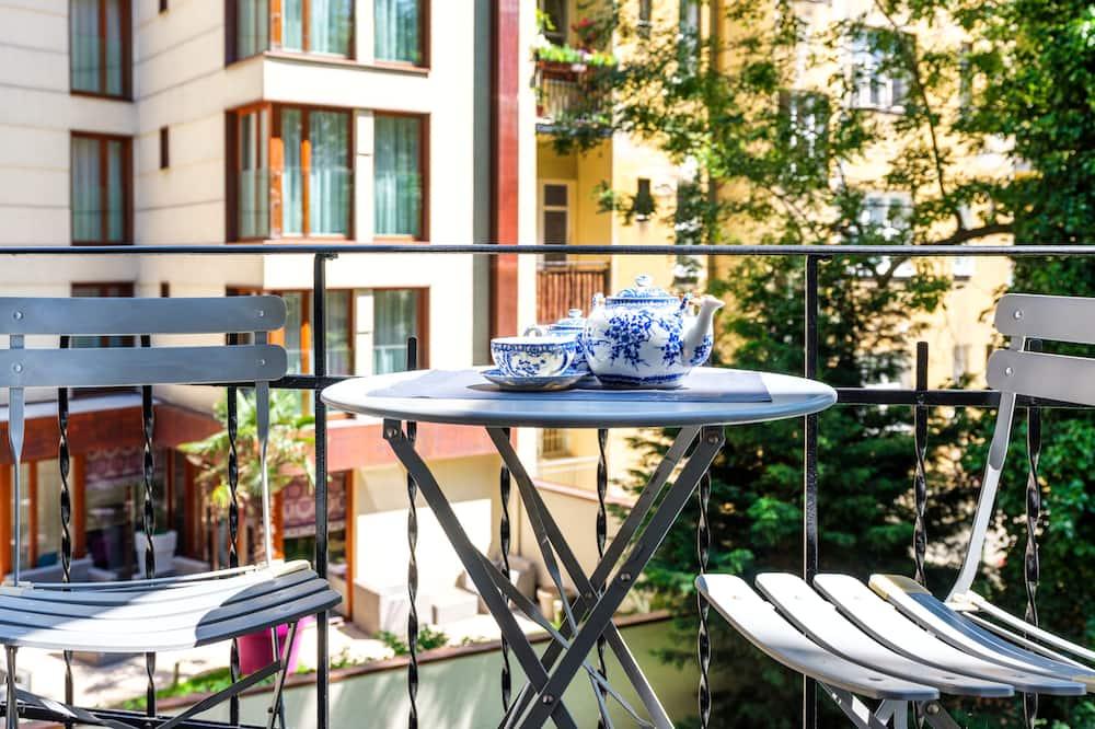 Design Apartment, 1 Bedroom, Kitchenette - Balkoni
