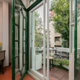 Deluxe Triple Room, Balcony, City View - Balcony