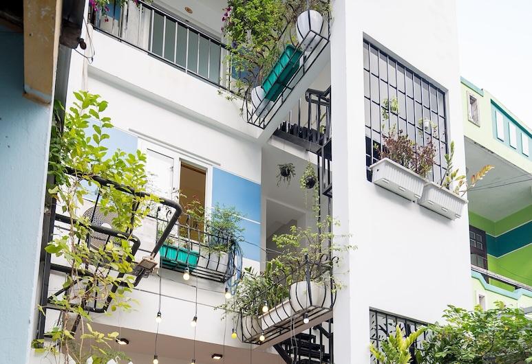 玫瑰花園蜆港 2 號家庭旅館, 峴港