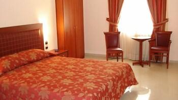 ภาพ Brazil Hotel ใน เอเธนส์