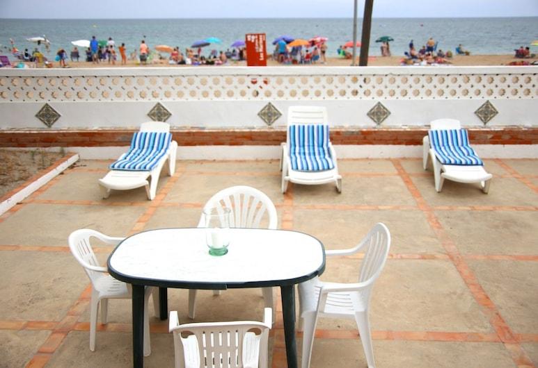 Villa La Mar Brava, Denia, Villa, 5 Bedrooms, Terrace/Patio
