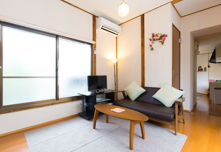 Loco House Kamakura, Kamakura, Casa (Private), Area soggiorno