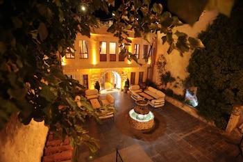 Gambar Aja Cappadocia Hotel di Urgup