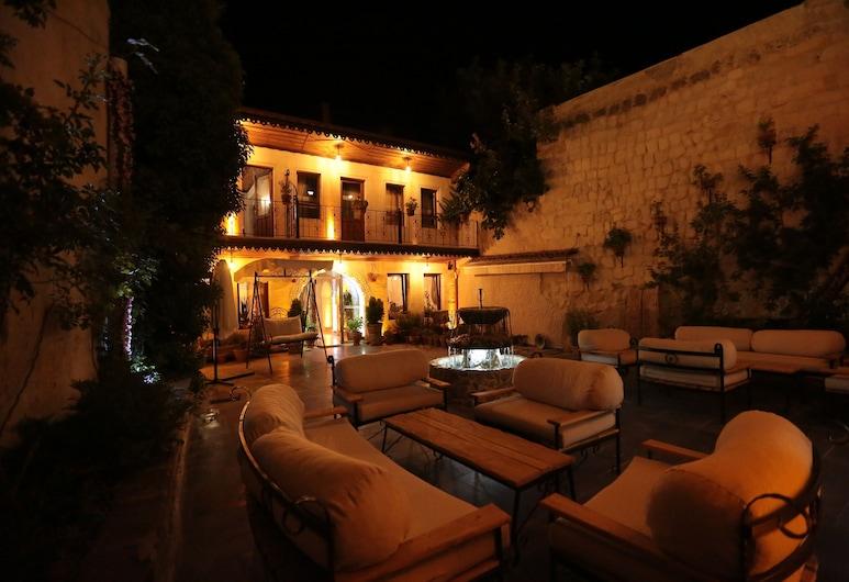 Aja Cappadocia Hotel, Urgup, Garten