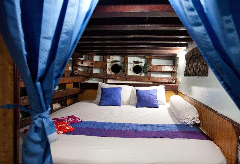 Spaboat, Rawai, Deluxe Cabin , Quarto