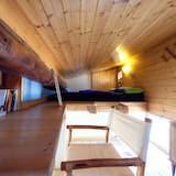 غرفة دوبلكس - منطقة المعيشة