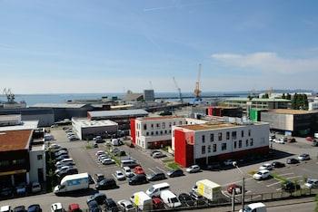 Picture of Appart'Brest City Poullic al Lor in Brest