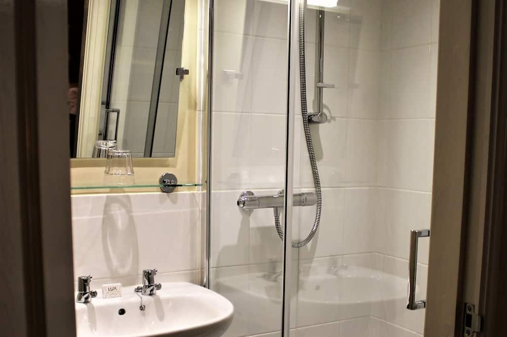 Basic Single Room, Annex Building - Bilik mandi