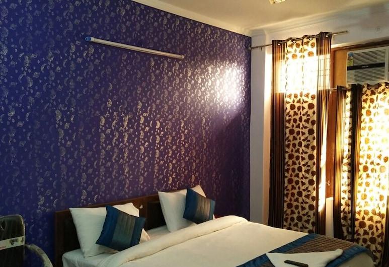 Westend Residency, New Delhi, Gjesterom