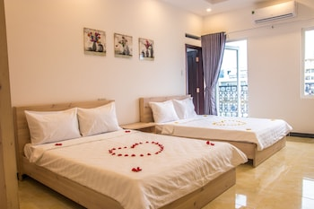Picture of 7S Maika Hotel in Nha Trang