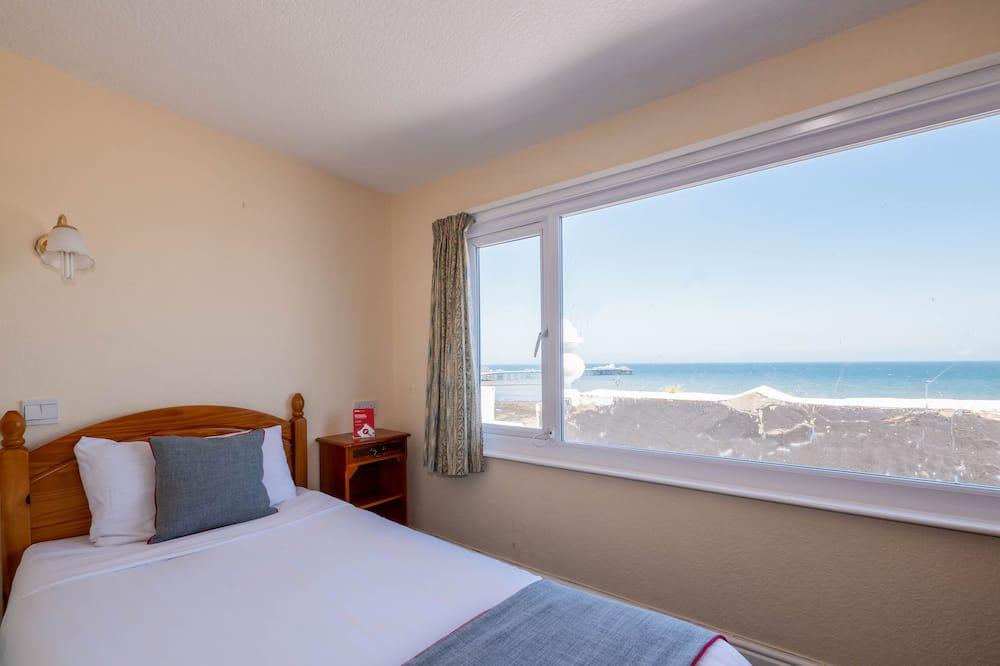 Standard Triple Room, Sea View - Pemandangan gurun