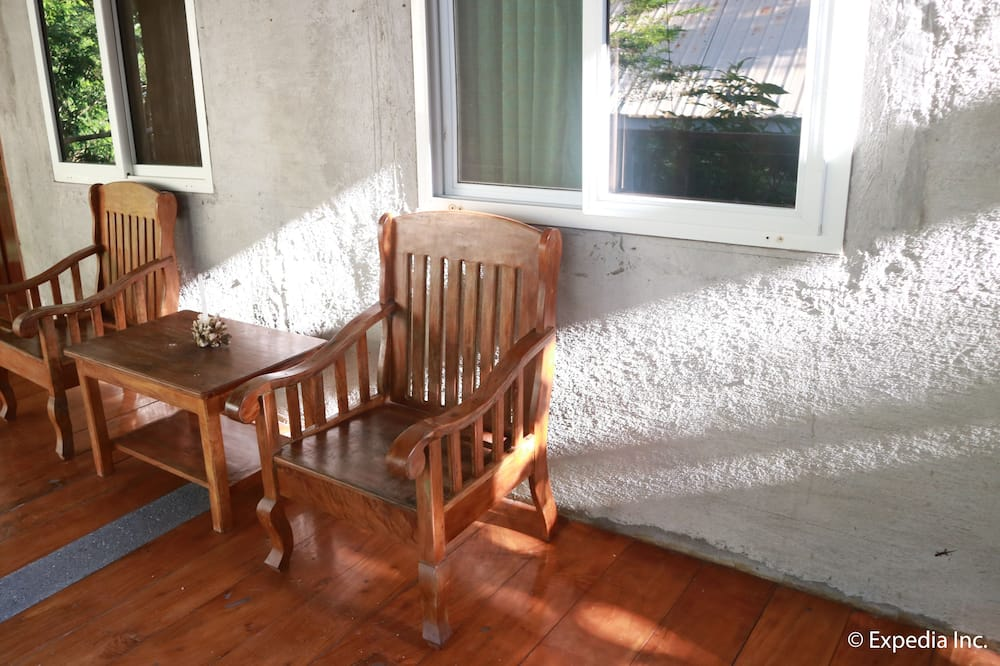 Standardzimmer (Airconditioned) - Balkon