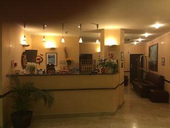 Lourdes — zdjęcie hotelu Hôtel Vesuvio