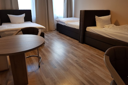 Hotel-Residenz