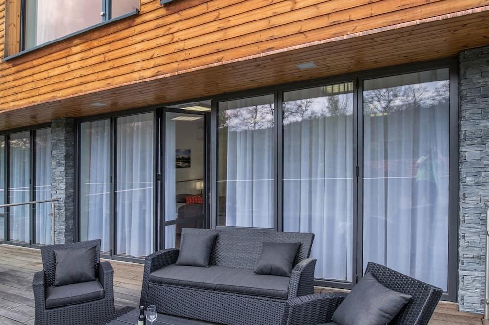 Comfort Suite - Terrace/Patio