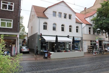 Picture of Pension Donau Apartments - Limmerstr 25 in Hannover