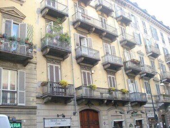 Turin bölgesindeki Baltico Turin Apartment resmi