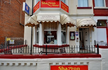Picture of Shazron Hotel in Blackpool