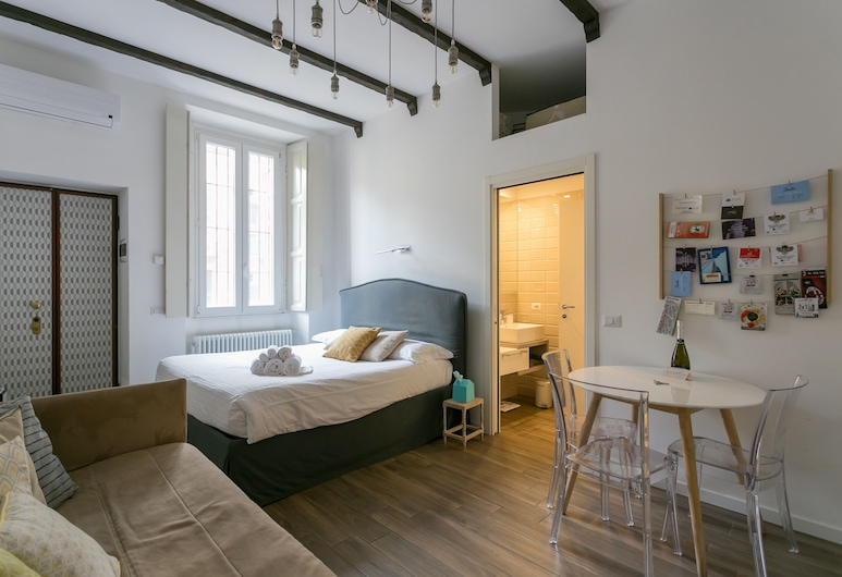 Milano Apartments - Darsena Navigli, Μιλάνο