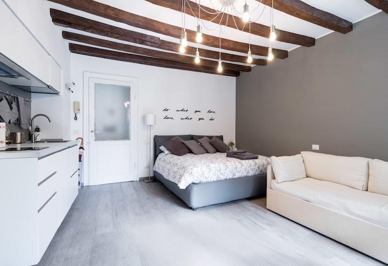 Milano Apartments - Navigli Porta Genova, Milaan