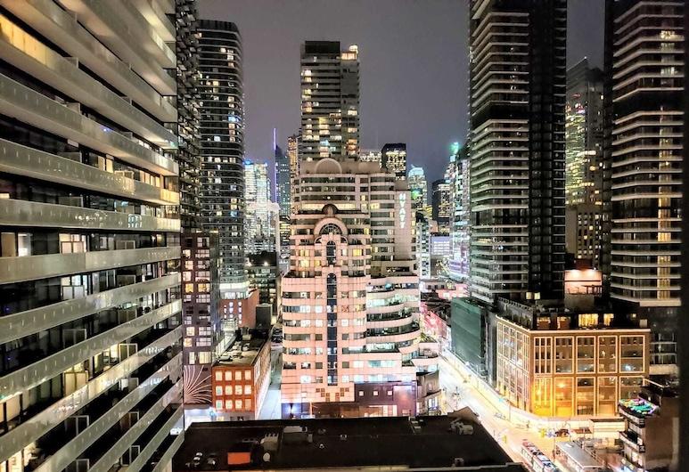 King Street Executive Suite, Toronto, Terrace/Patio