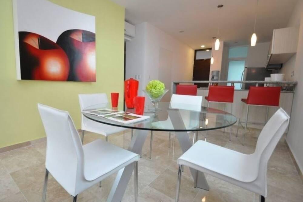 Appartamento Design - Soggiorno