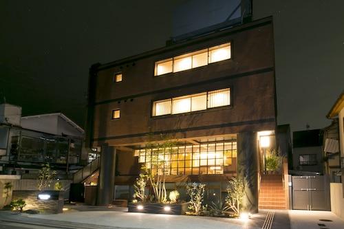 嵐山西大酒店/
