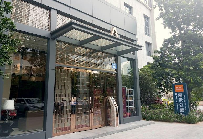 YUMI Apartment Zhujiang Textile City, Guangzhou