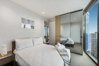 Picture of Serviced Apartments Sydney in Sydney